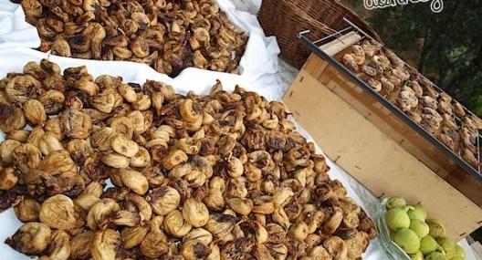 Croatian Recipe: How to Sun Dry Figs {Smokve}