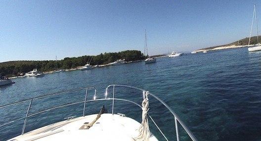 Sailing Croatia: Hvar