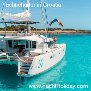 YACHY HOLIDAY