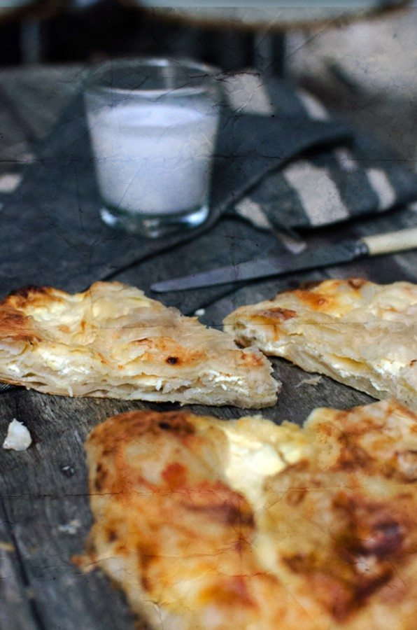 Chesse Burek | Travel Croatia Guide