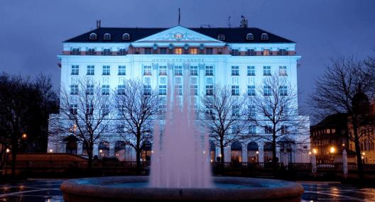 Hotel Esplanade Zagreb: Luxury Hotel Perfect For Advent in Zagreb