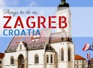 Travel Croatia: Things to do in Zagreb
