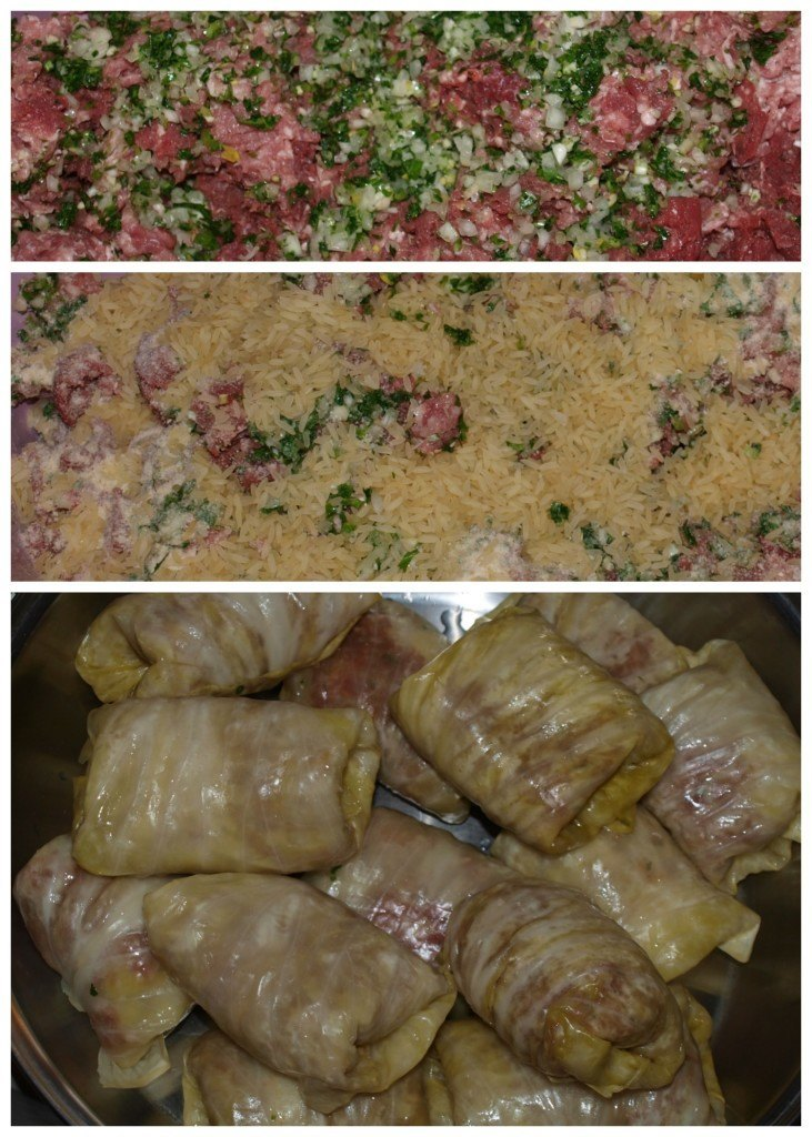 How to make #Croatian Sarma #Recipe - Chasing the Donkey