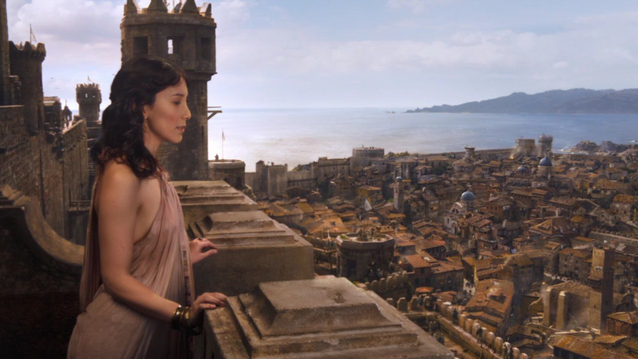 Game Of Thrones Croatia: Locations And Tours - S2 E1 - Dubrovnik Old Town Croatia Game of Thrones Locations King's Landing