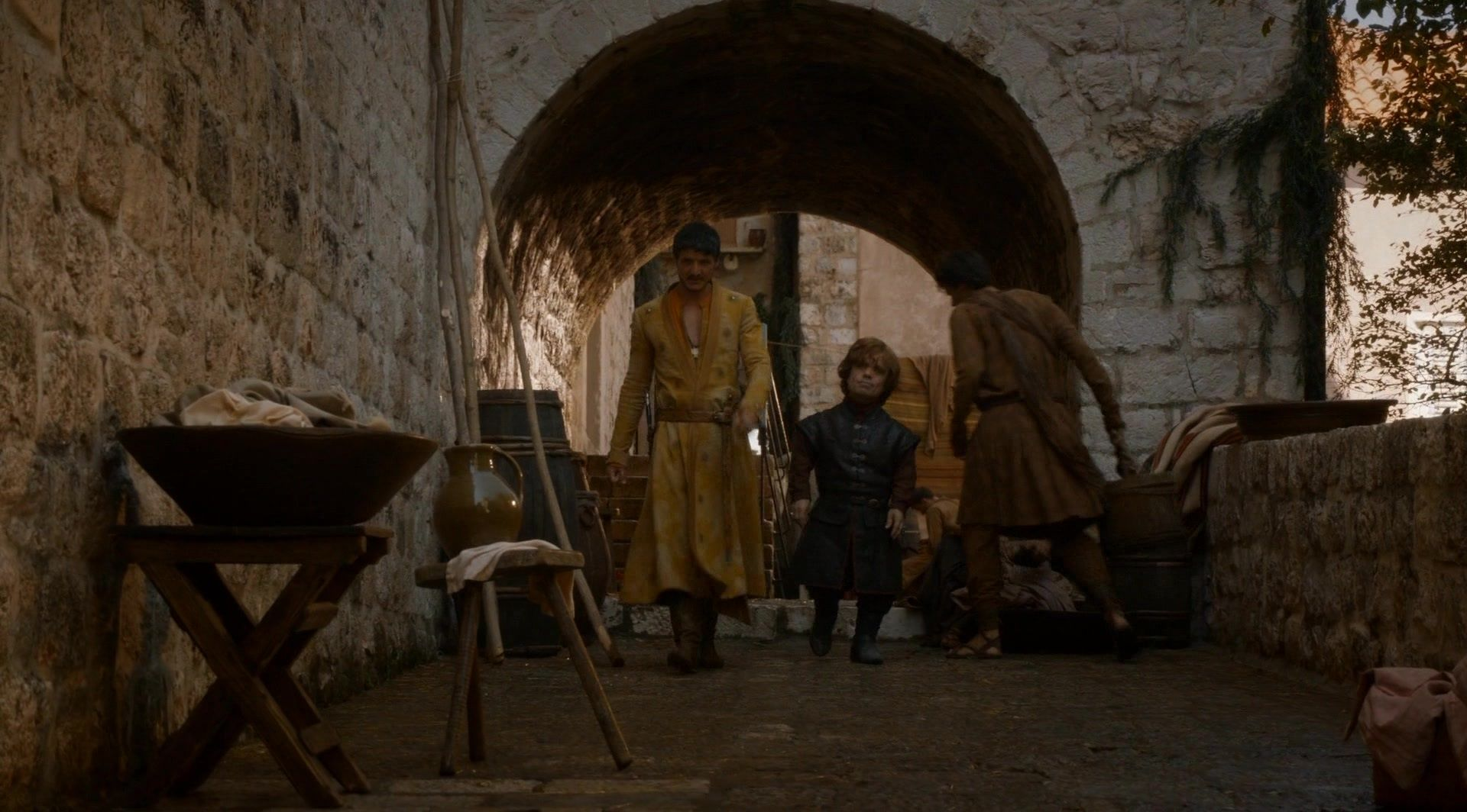 Game Of Thrones Croatia: Locations And Tours - S4 E1 Ethnographic Museum, Dubrovnik - Littlefinger's Brothel