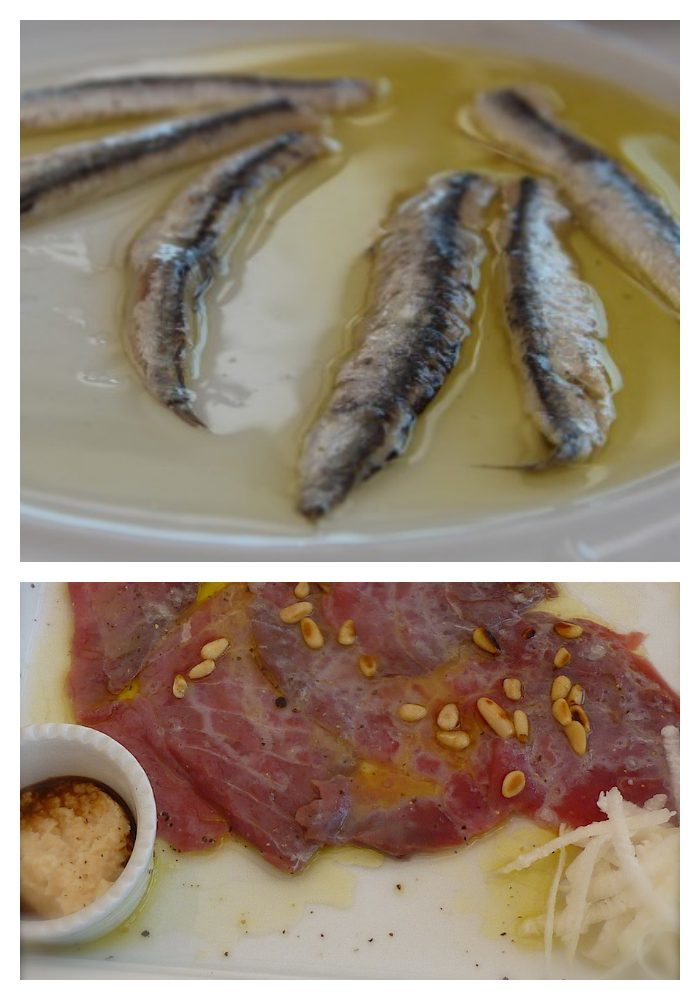 kornati island sardines
