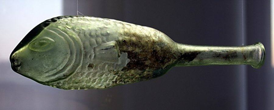Ancient Museum of Glass Zadar   Croatia Travel Blog