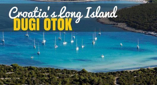 Dugi Otok: Croatia's Long Island and Sakarun Beach