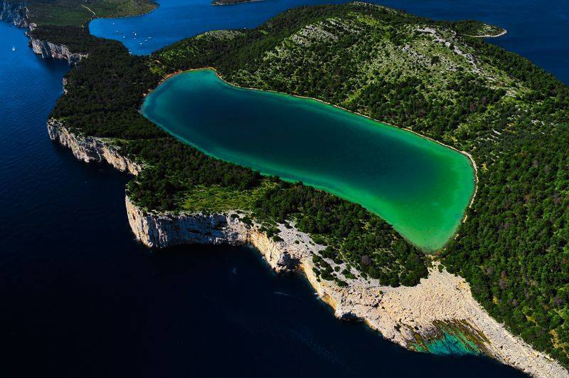 Dugi Otok | Lake Mir | Croatia Travel Blog