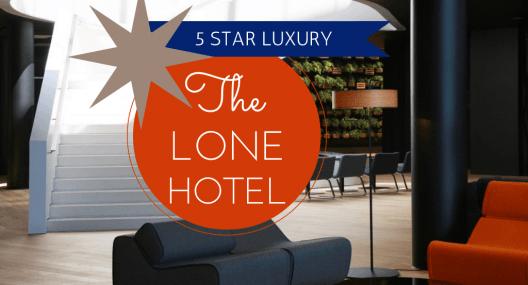 Lone Hotel Rovinj {Luxury Hotel}