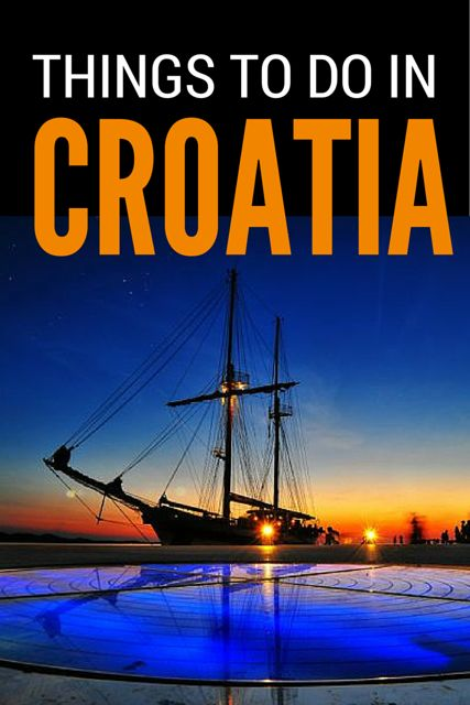 Things to do in Croatia_Travel Croatia_2