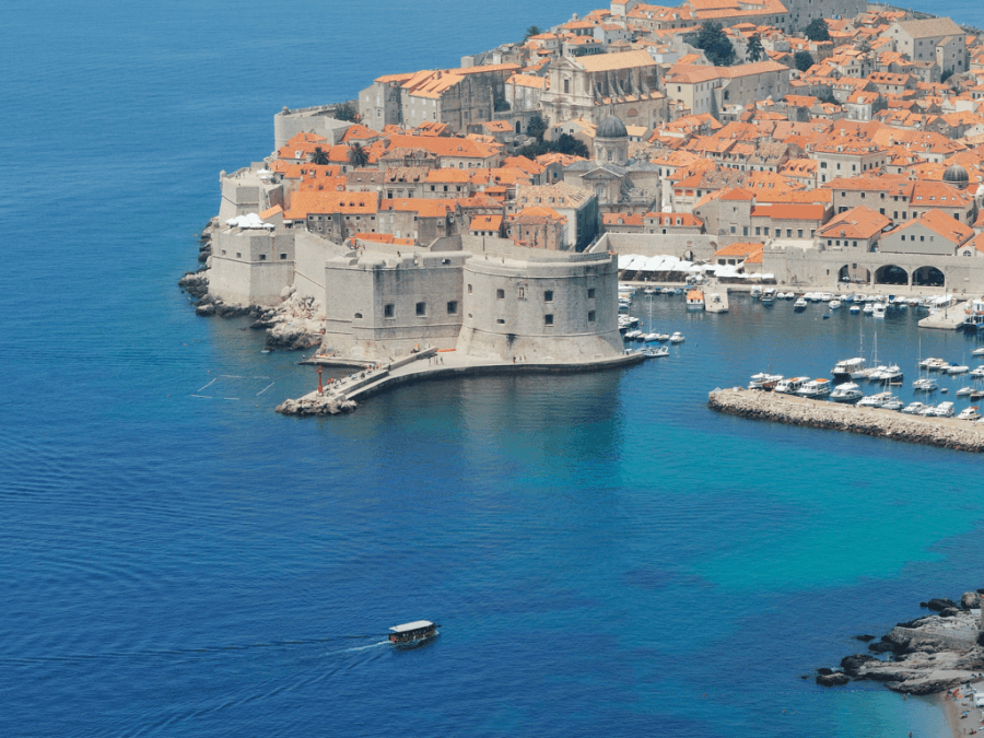 Game of Thrones locations - Travel Croatia - Dubrovnik, The Pearl of the Adriatic | Dubrovnik Travel Blog