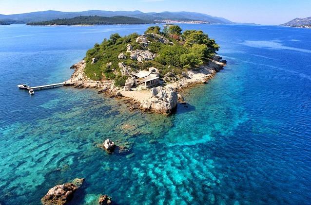 Photo Credit Aerial Croatia