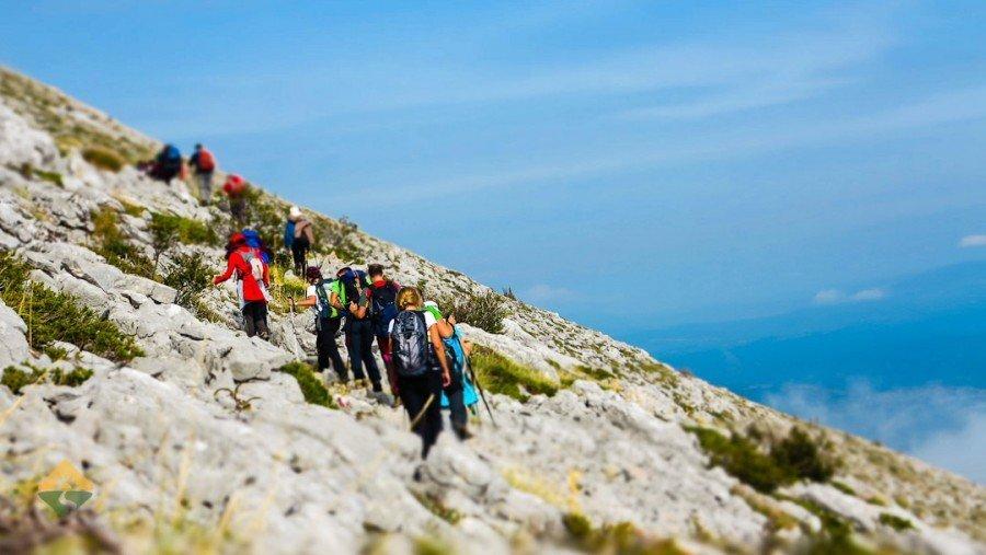 Croatia Nature Parks_Biokovo Mountain Croatia | Croatia Travel Blog