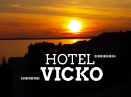Hotel Vicko {Small & Family Run}