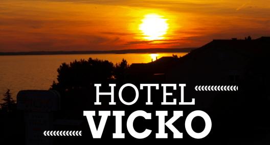 Starigrad Paklenica: Hotel Vicko {Small & Family Run}