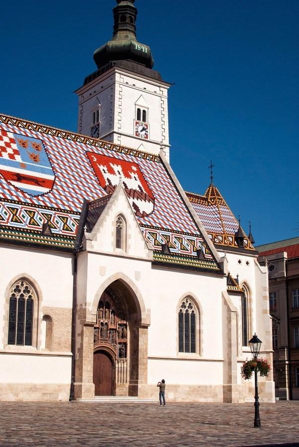 Two Days in Zagreb - Croatia Travel Guide