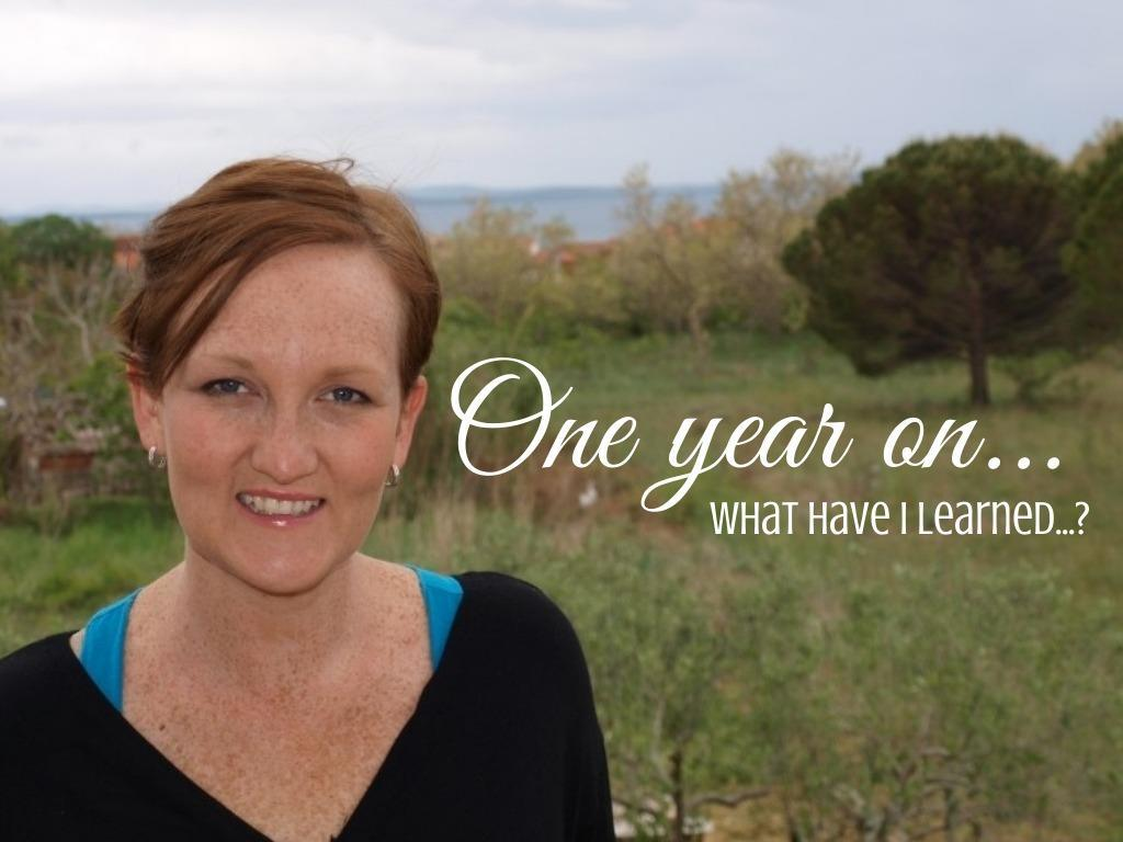 Expat Living: One year in Croatia - Chasing the Donkey