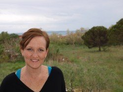 Expat living SJ on the balcony Croatia - Chasing the Donkey