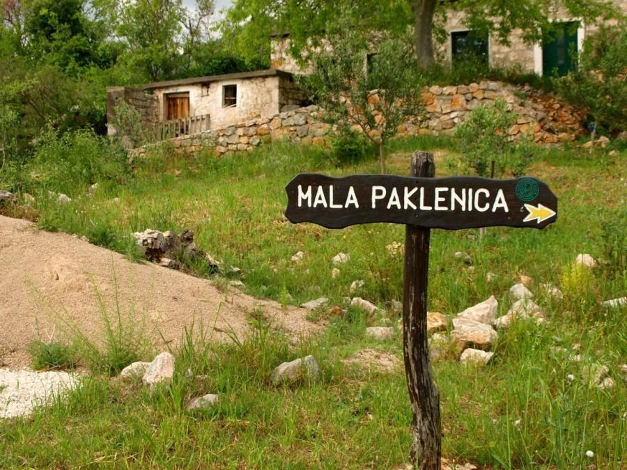 Paklenica National Park Mala