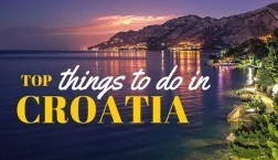 THINGS TO DO IN CROATIA COVER