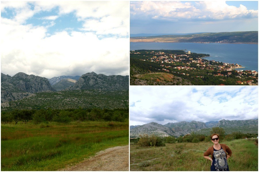 Velebit Starigrad Paklenica sights - Chasing the Donkey Croatia