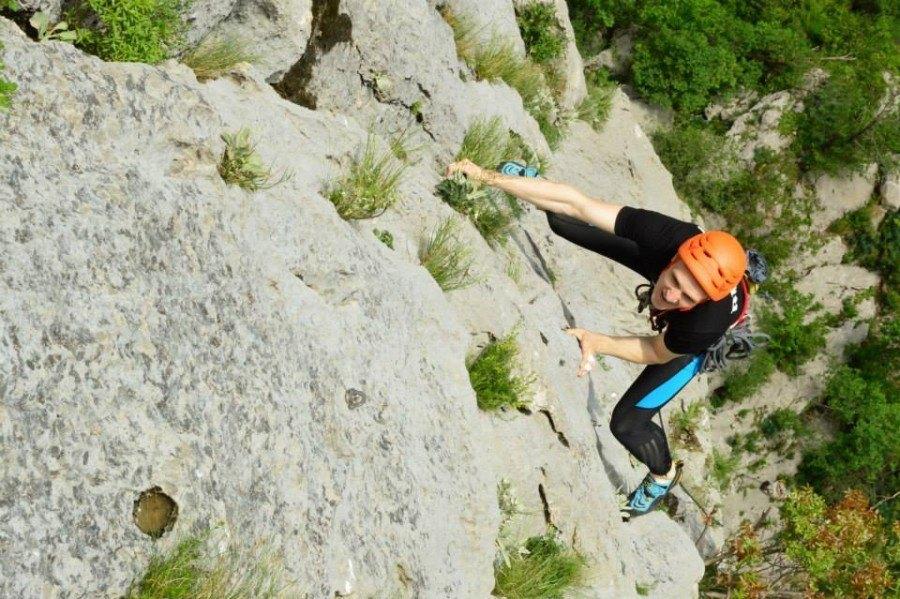 big wall climb paklenica national park archives3