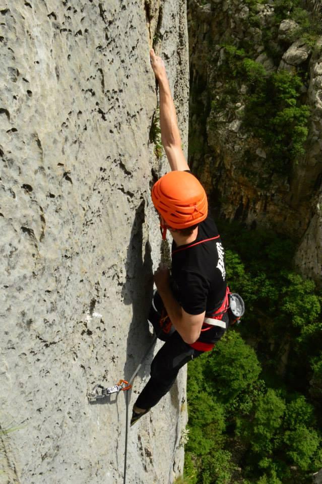big wall climb paklenica national park archives4