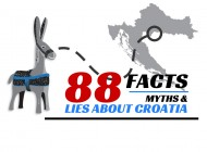 How many of these facts, lies and myths about Croatia do you know?