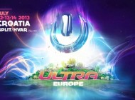 Where to find accommodation for the Ultra Europe Festival Split