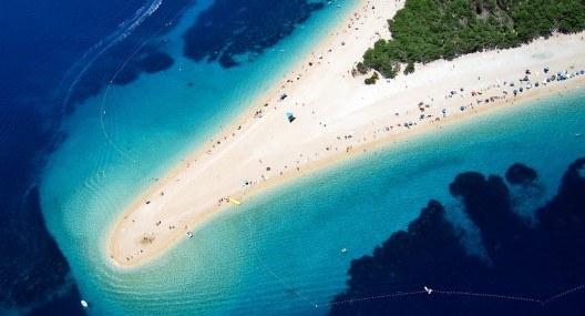 The Ultimate Guide to Zlatni Rat Beach Croatia