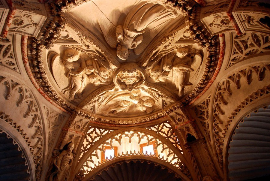 Croatian World Heritage Sites - St. James Cathedtral - <a href=