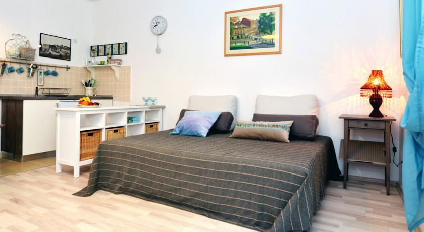 Apartment Zoza Zagreb Accommodation | Croatia Travel Blog