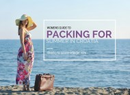 What to Pack for a Summer Vacation in Croatia