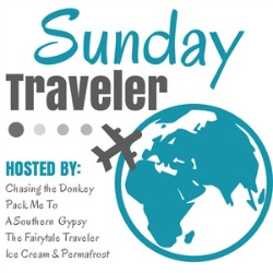 SUNDAY TRAVELER BADGE TEAL1 Hometown Gems: Omaha, Nebraska