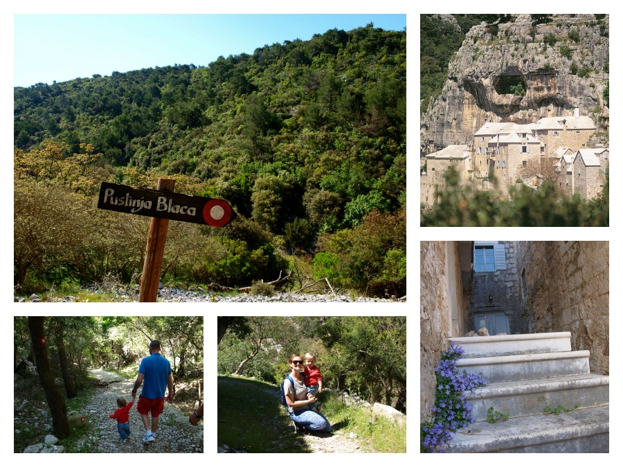 Things to do in Bol Blaca- Travel Croatia like a local