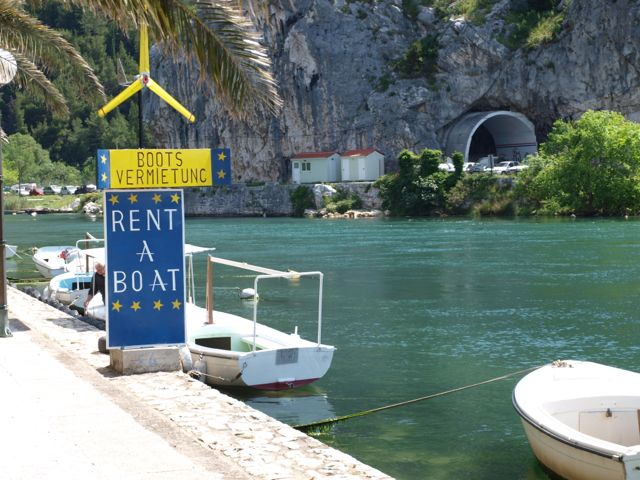 Things to do in Omis - Travel Croatia like a local