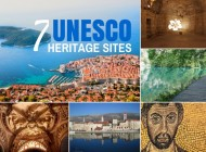 Travel Croatia: UNESCO World Heritage Sites