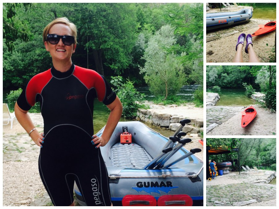 Cetina River Rafting - Travel Croatia like a local
