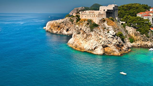 travel to croatia - vacation in Croatia - dubrovnik 3