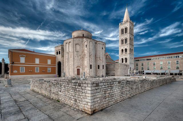 travel to croatia - vacation in croatia - zadar 3