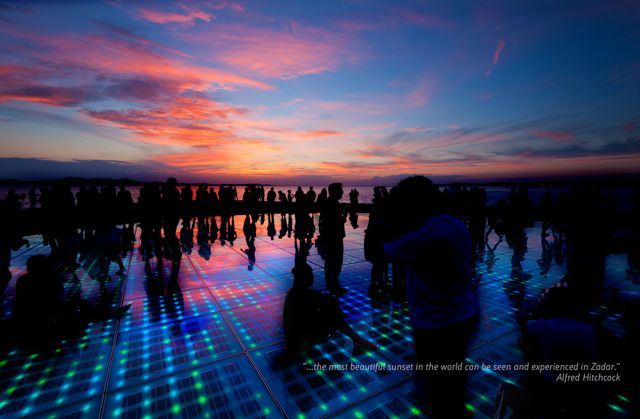 travel to croatia - vacation in croatia - zadar 4