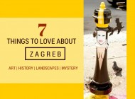7 goofy, mystical and artsy things to love about Zagreb
