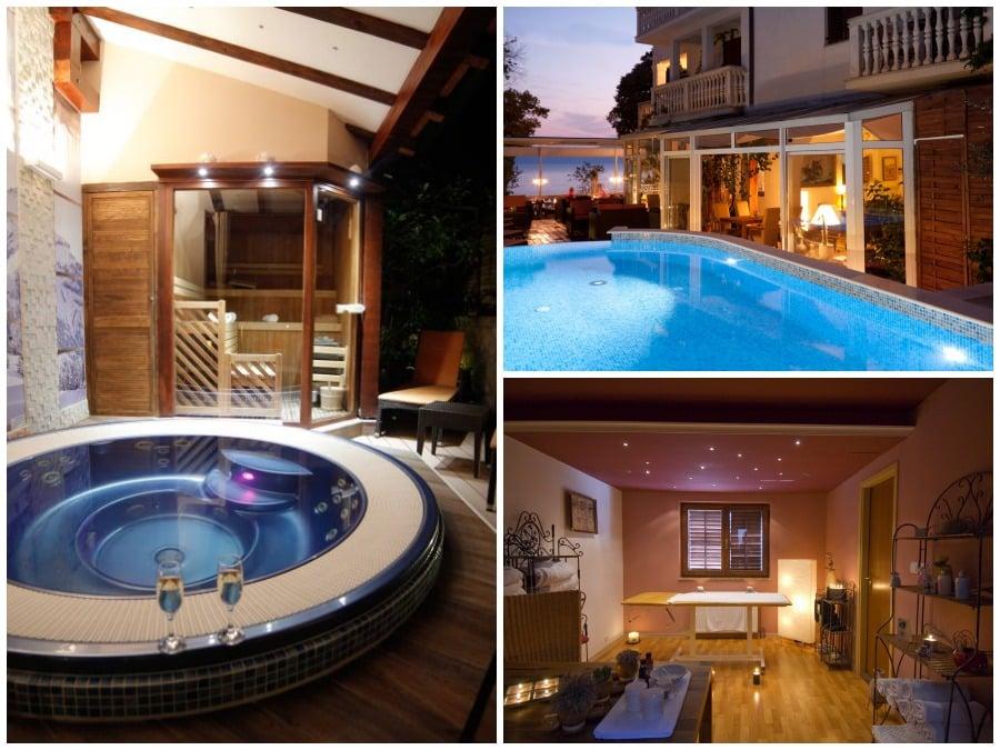 Hotel Marco Polo Gradac - Travel Croatia