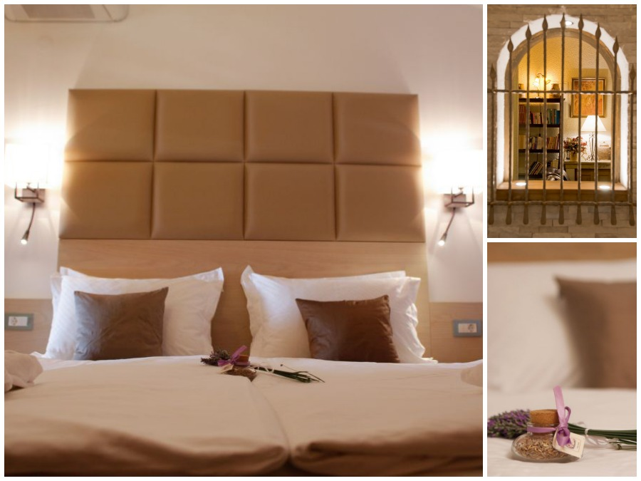 Hotel Marco Polo Gradac Rooms - Travel Croatia