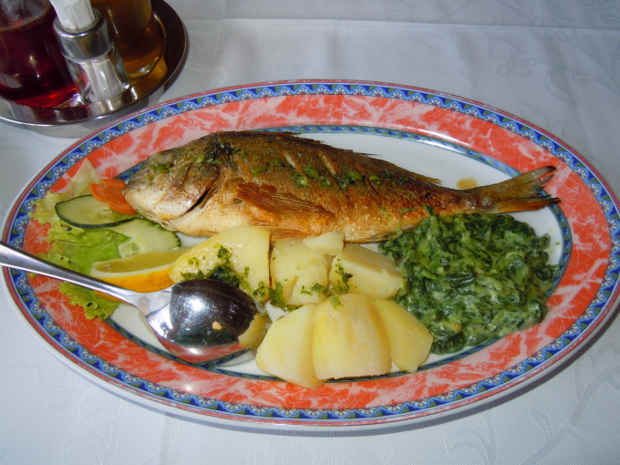 Things to do in Istria - Eat Croatian Food