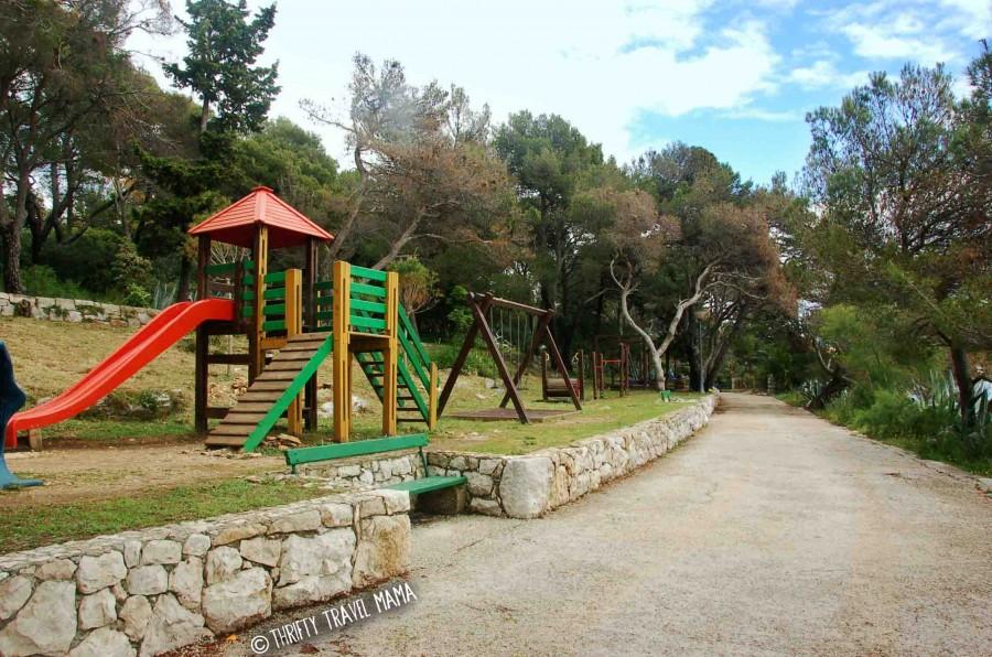 Travel to Croatia: Is it kid-friendly - Hvar