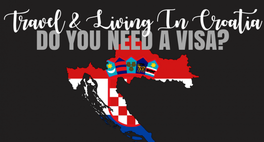 VISA FOR CROATIA - CROATIA VISA REQUIREMENTS