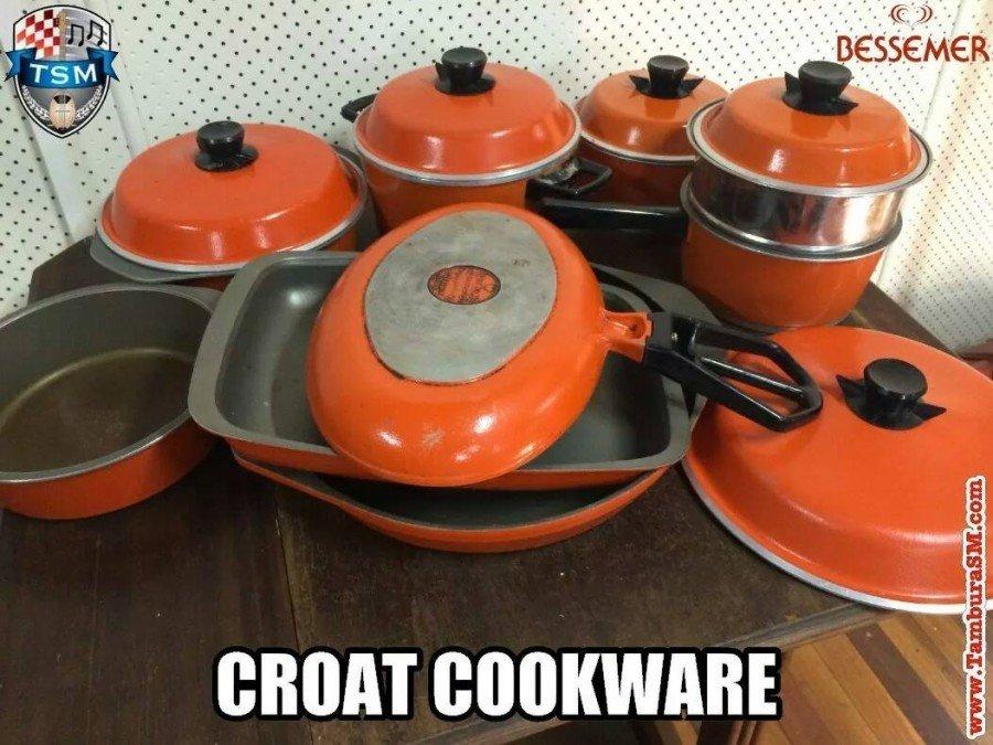 bessemer cookware