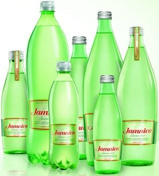 Jamnica Bottled Water - Travel Croatia like a local